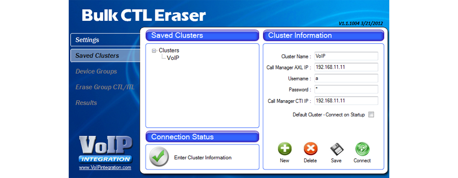 Bulk CTL Eraser | Delete CTL/ITL Files Remotely | Resolve