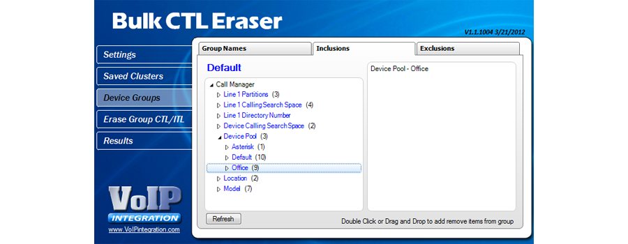 Bulk CTL Eraser | Delete CTL/ITL Files Remotely | Resolve Cisco ITL